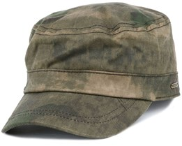 Minnesota Camouflage Army Cap - Stetson