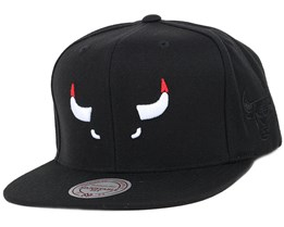 Chicago Bulls Elements Snapback - Mitchell & Ness