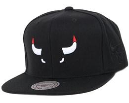 Chicago Bulls Elements Snapback - Mitchell & Ness