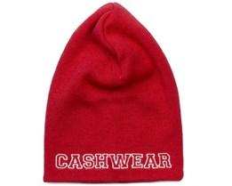 1-Line Red  - Cashwear