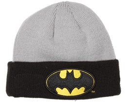 Kids Infant Hero Batman Beanie - New Era