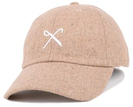 Handcraft Peak Tan Adjustable - King Apparel