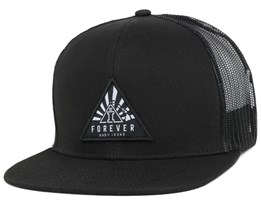 Andy Irons Black Snapback - Billabong