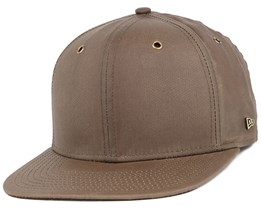 British Millerain Khaki 9Fifty Strapback - New Era