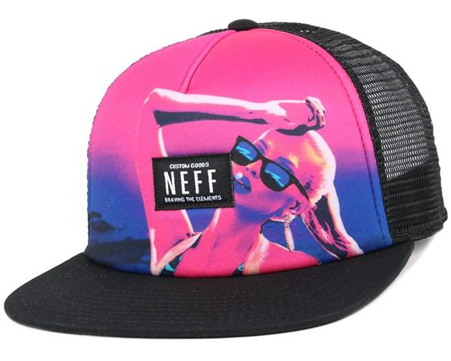 Totality Hifi Snapback - Neff