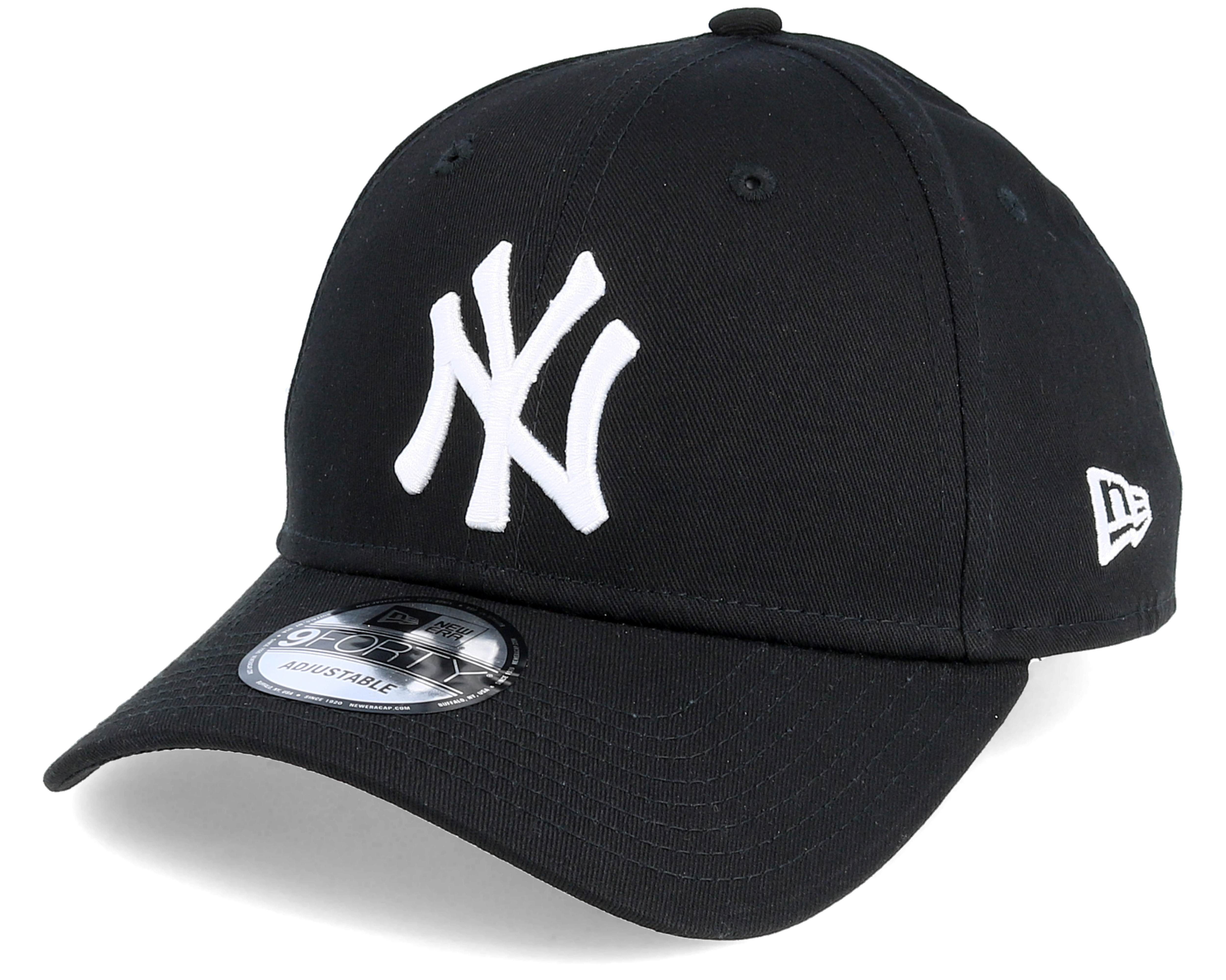new era caps swot New era is a company that owns the market for team logo ball caps here, we  examine the company's product positions, market share and the.