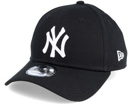 NY Yankees 940 Basic Black - New Era