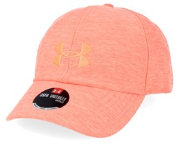 Twisted Renegade Playful Peach Woman Adjustable - Under Armour
