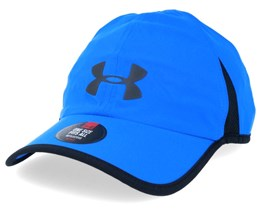 Shadow Cap 4.0 Blue Marker Adjustable - Under Armour
