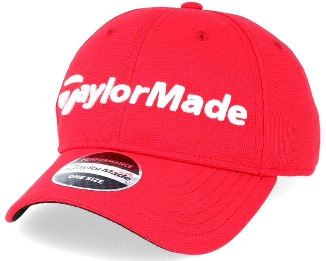 Kids Radar Red Adjustable - Taylor Made