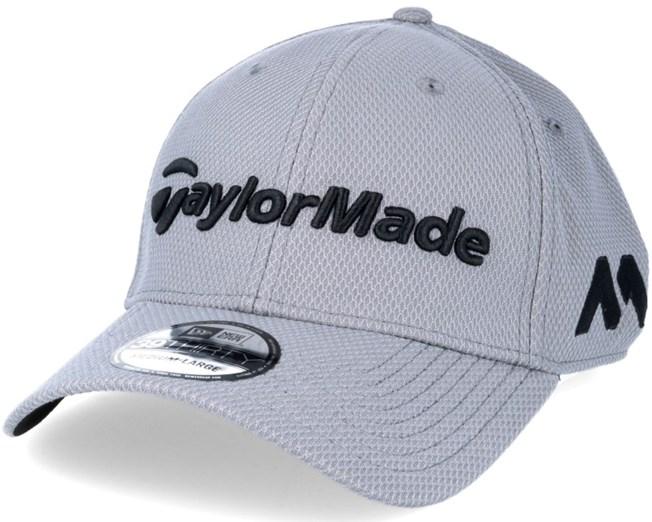 Grey 39Thirty Flexfit - Taylor Made