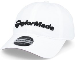 Radar Woman White/Pink Adjustable - Taylor Made