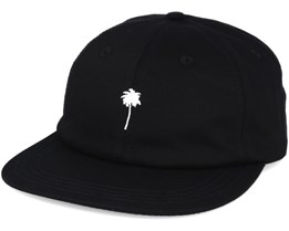 Palm Black Strapback - WeSC