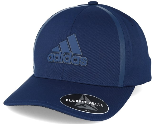 Delta Dark Slate Flexfit - Adidas