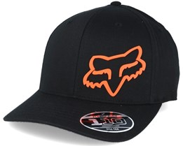 Forty Five 110 Black/Orange Adjustable - Fox