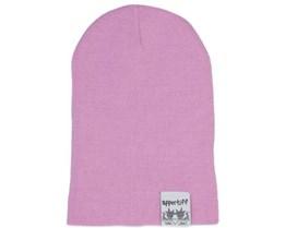 Hightop Beanie Classic Pink  - Appertiff