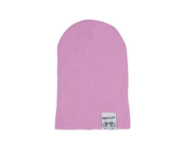 Hightop Beanie Classic Pink Mössa - Appertiff