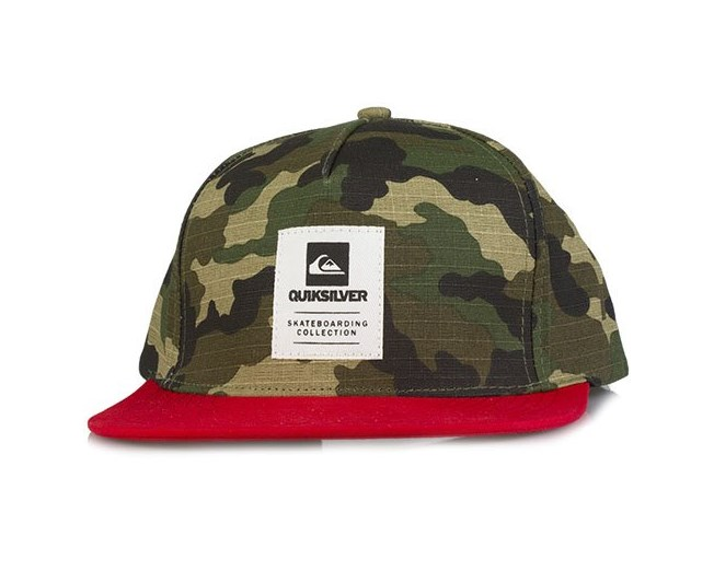 Low Down Chili Pepper - Quiksilver
