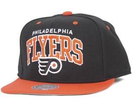 Philadelphia Flyers Team Arch - Mitchell & Ness