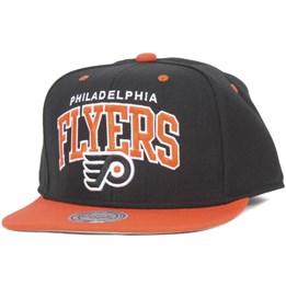 391c9bc8f71 Mitchell   Ness Philadelphia Flyers Team Arch - Mitchell   Ness £29.99