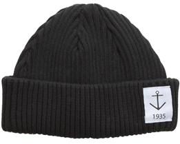Smula Hat Black  - Resteröds