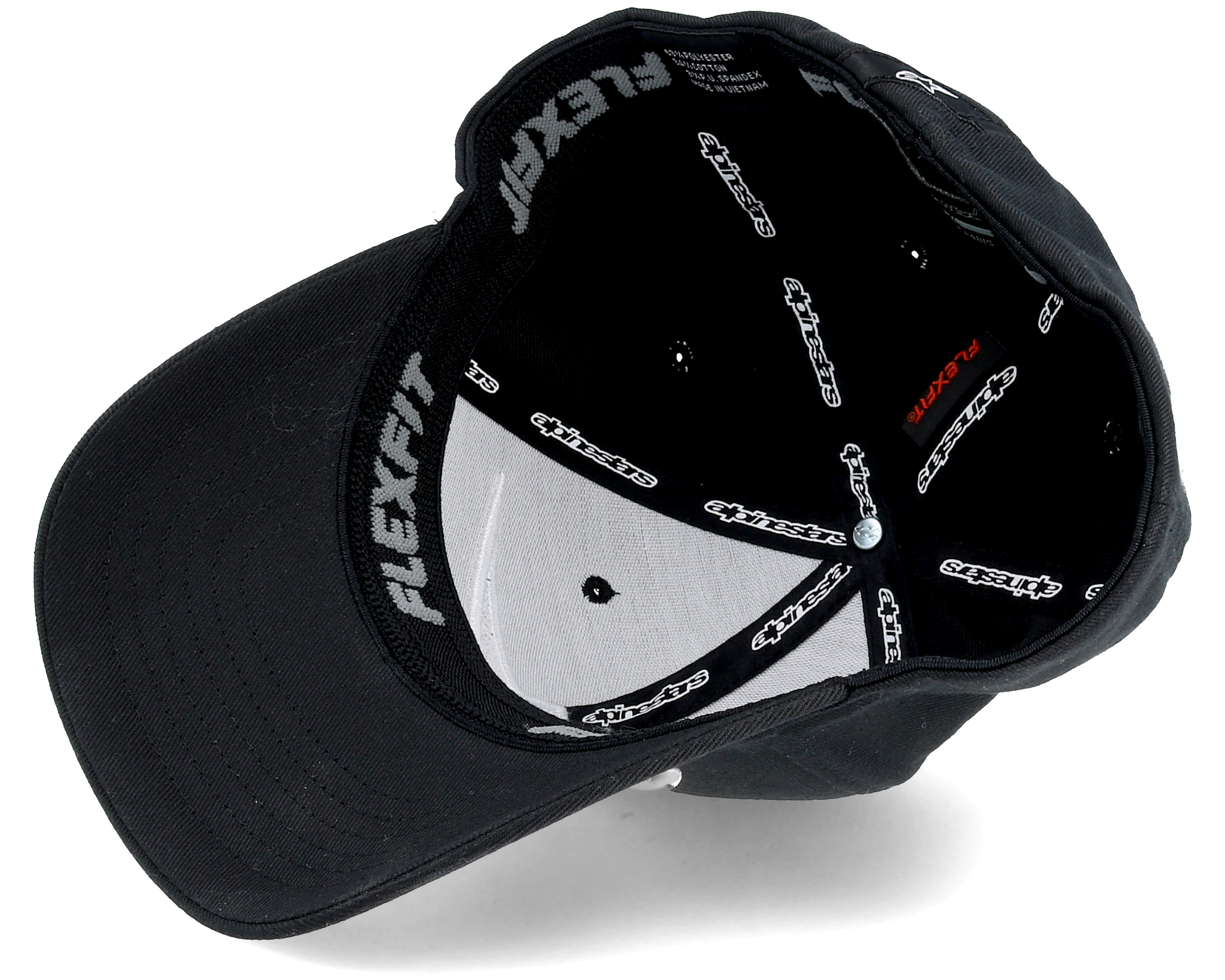 astar logo blackwhite alpinestars caps hatstorecouk