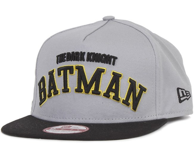 Batman Character Arch Official - New Era