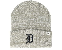 Detroit Tigers  Brain Freeze Gray Cuff - 47 Brand