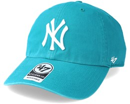 New York Yankees Clean Up Neptune Adjustable - 47 Brand