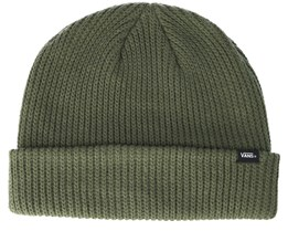 Core Basic Grape Leaf Beanie - Vans