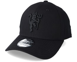 Manchester United Bob 39Thirty Devil Black Flexfit - New Era