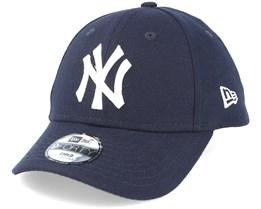 New York Yankees The League Jr Black Adjustable - New Era