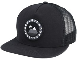 Marble Head True Black Trucker - Burton