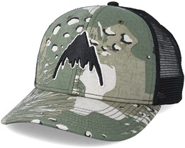 Harwood Hawaiian Desert Trucker - Burton