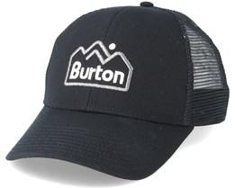 Treehopper True Black Trucker - Burton
