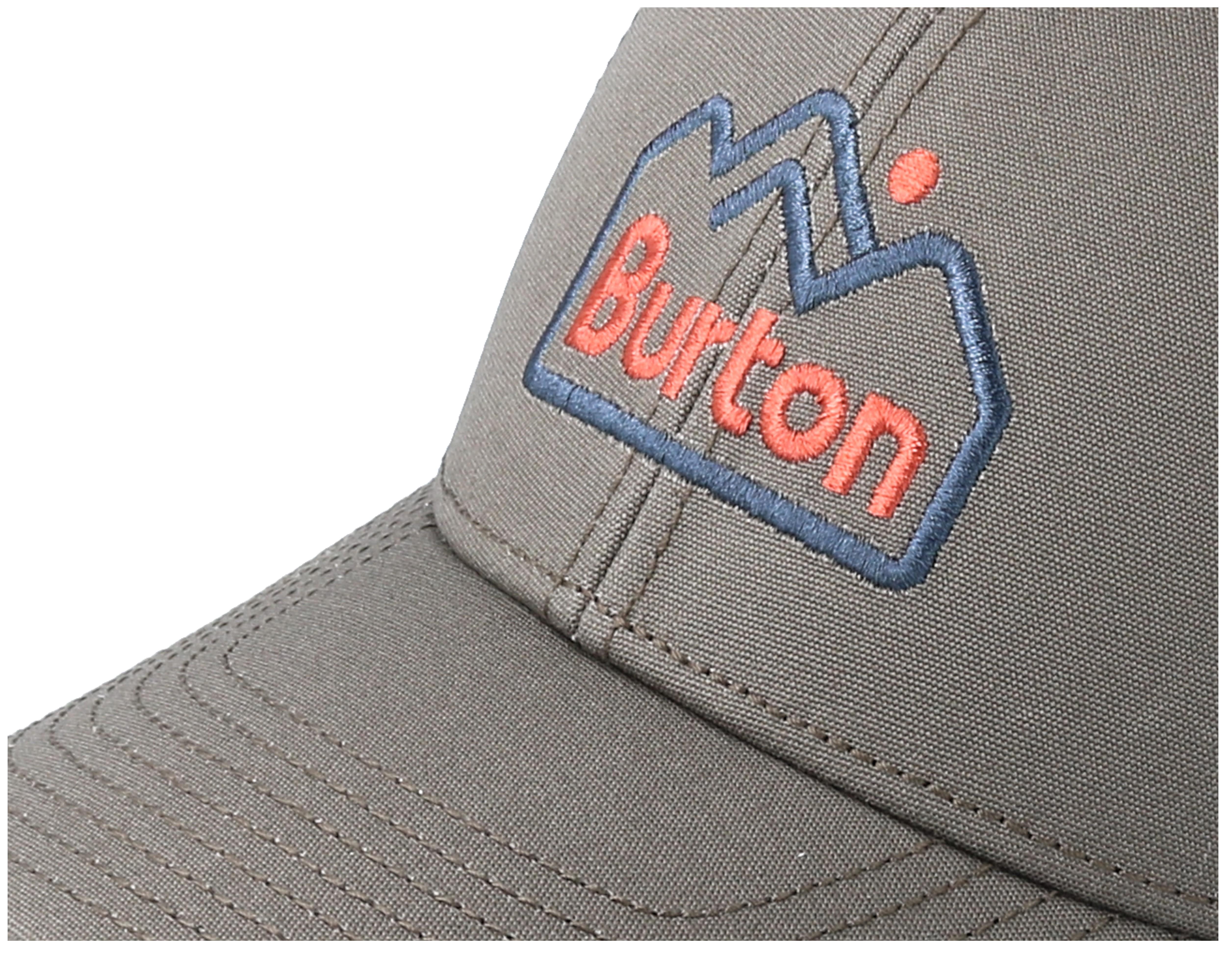 Citaten Seneca Fakta : Treehopper seneca rock trucker burton keps hatstore