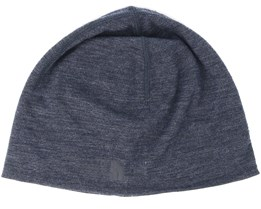 Wool Bed Head Dark Grey Beanie - The North Face