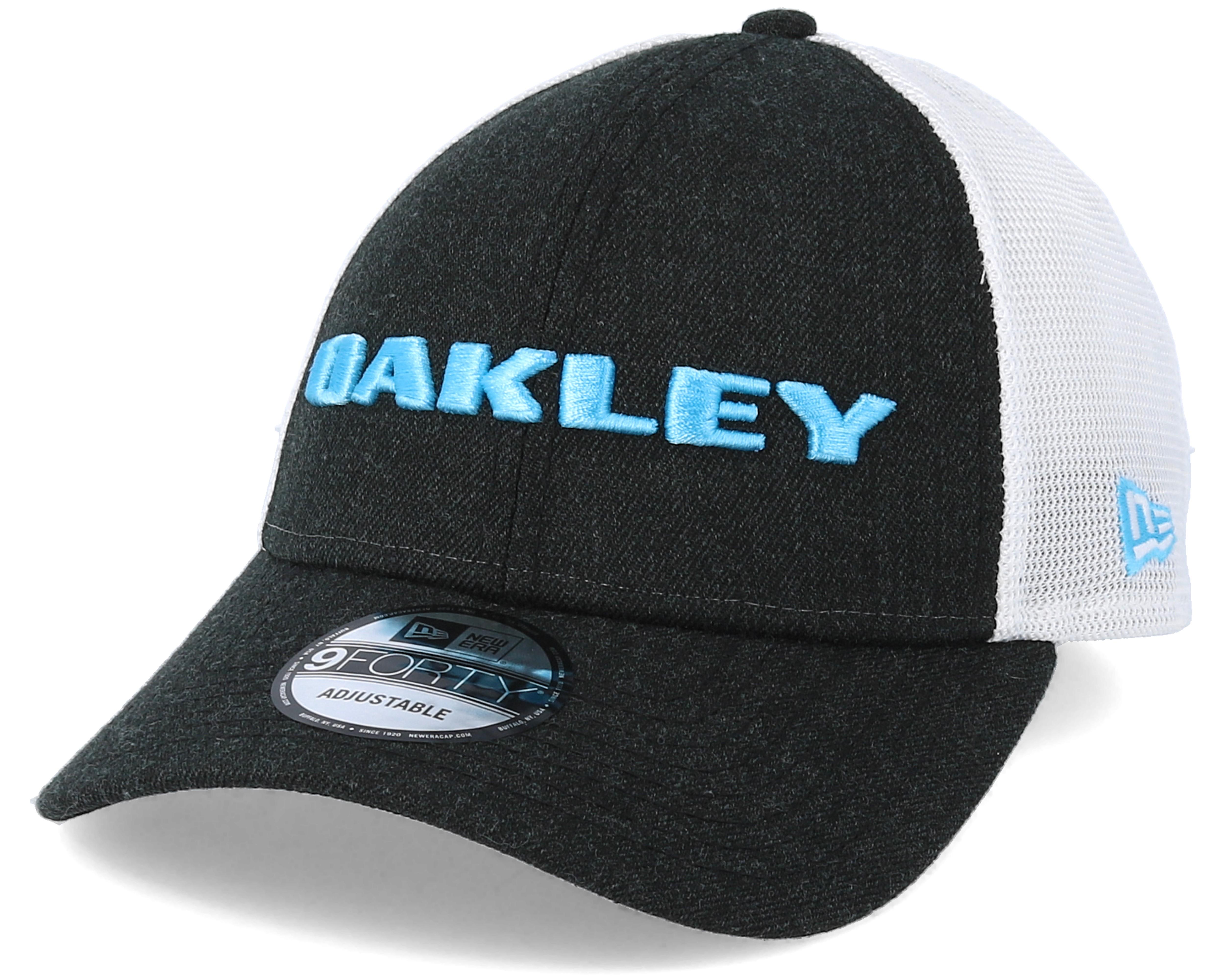 heather new era hat black adjustable oakley caps. Black Bedroom Furniture Sets. Home Design Ideas