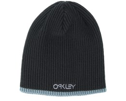 Factory Flip Blackout Beanie - Oakley