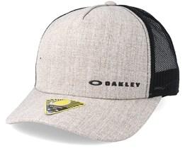 Chalten Grey Rye Trucker - Oakley