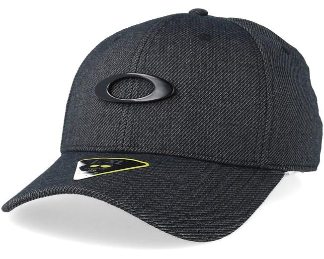 promo code 8a4d8 77650 ... new style novelty tin can blackout flexfit oakley caps hatstore db5b6  b0cec