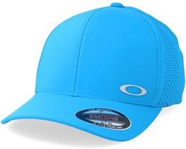Aero Perf Atomic Blue Flexfit - Oakley