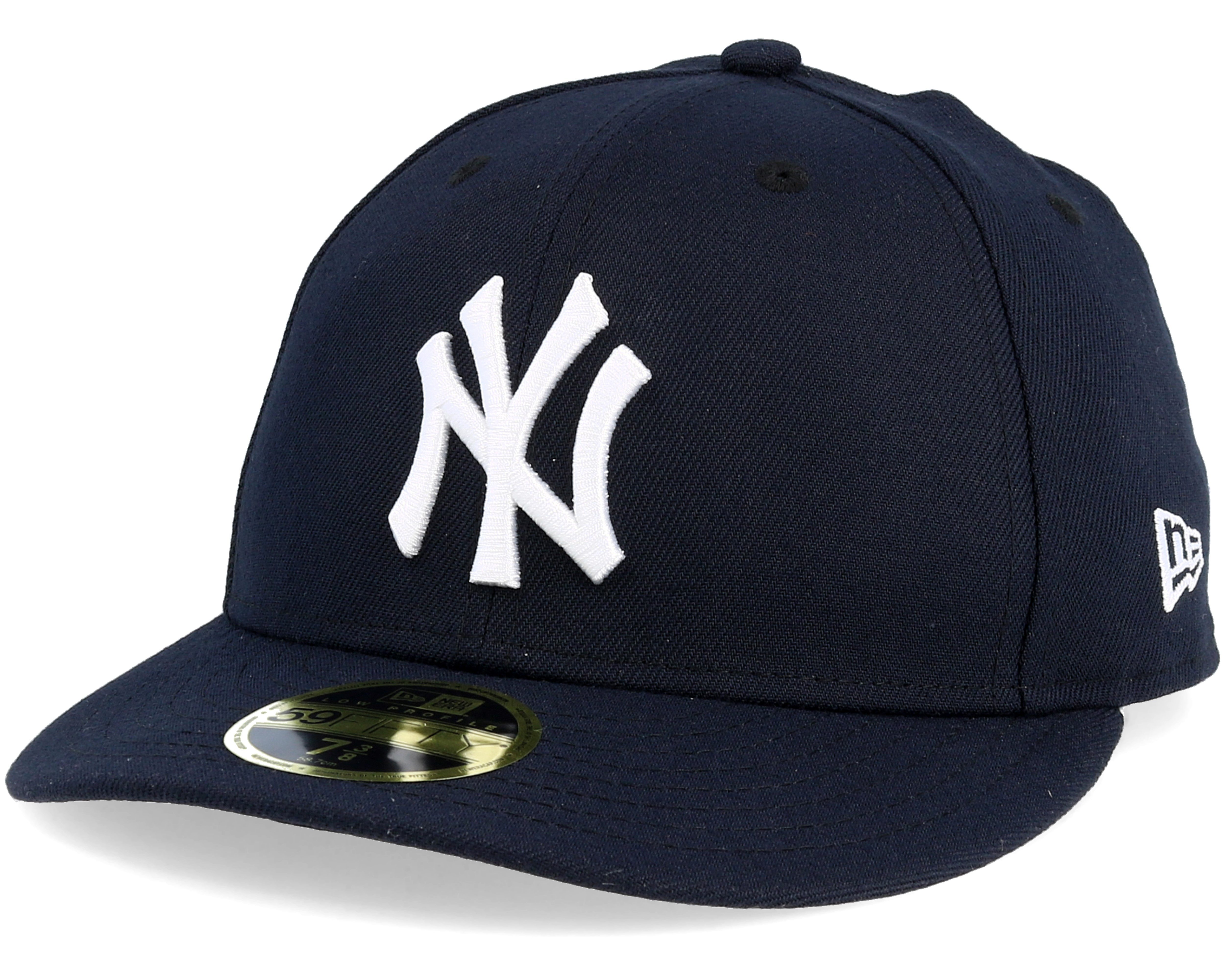 37a4bec155b46f Product information New York Yankees Game Authentic Collection Low Profile  59fifty - New Era