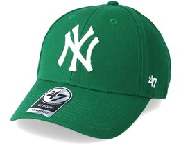 New York Yankees Mvp Kelly Adjustable - 47 Brand