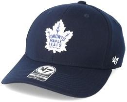 Toronto Maple Leafs Contender Navy Flexfit - 47 Brand