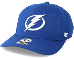 Tampa Bay Lightning Contender Royal Flexfit - 47 Brand