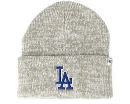 Los Angeles Dodgers Brain Freeze Gray Cuff - 47 Brand