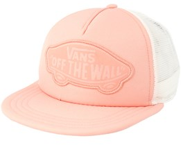 Beach Girl Trucker Blossom - Vans