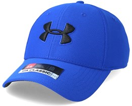 Men´s Blitzing 3.0 Royal Flexfit - Under Armour