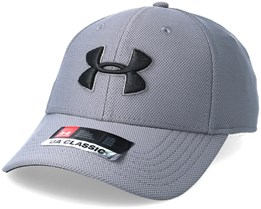 Men´s Blitzing 3.0 Graphite Flexfit - Under Armour